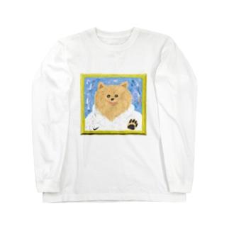 C.S.P. Long sleeve T-shirts