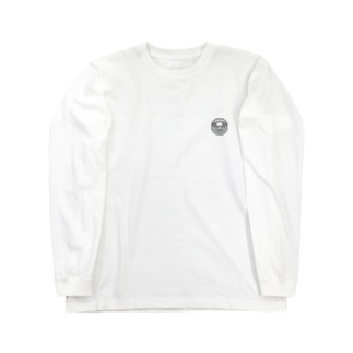 smilesheepグッズ Long sleeve T-shirts