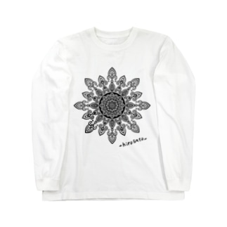 _hirosato_launch Long sleeve T-shirts