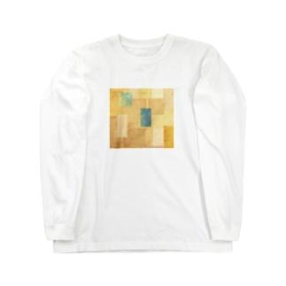 モヨーP81 Long sleeve T-shirts