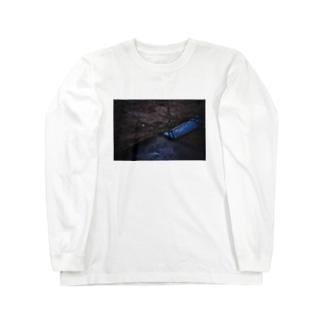 swing×night Long sleeve T-shirts