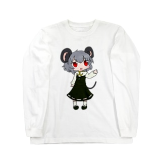 NYN姉貴グッズ Long sleeve T-shirts