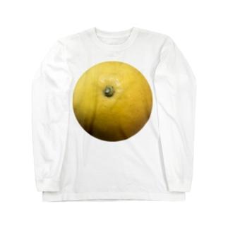 文旦 Long sleeve T-shirts