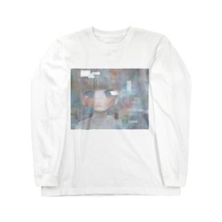 ほとんど無にひとしいもの Long sleeve T-shirts