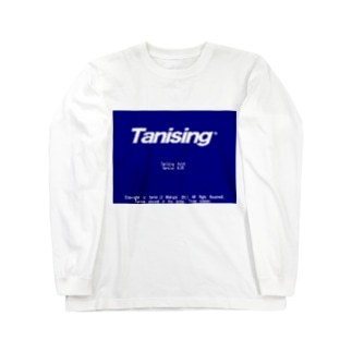 tanising_point Long sleeve T-shirts