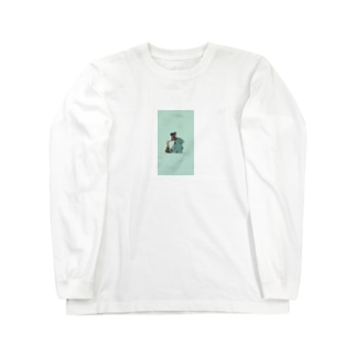 jazzman Long sleeve T-shirts
