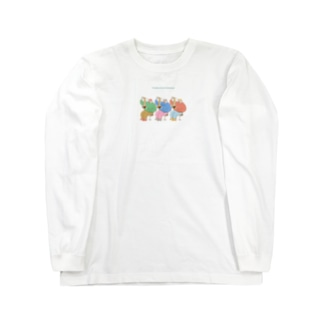 Tsubamesanjokei Long sleeve T-shirts