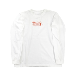 home Long sleeve T-shirts
