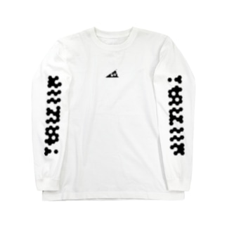 dots Long sleeve T-shirts