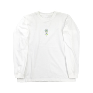 あめちゃん Long sleeve T-shirts
