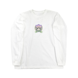 DJKOSEI'sRADIO Long sleeve T-shirts