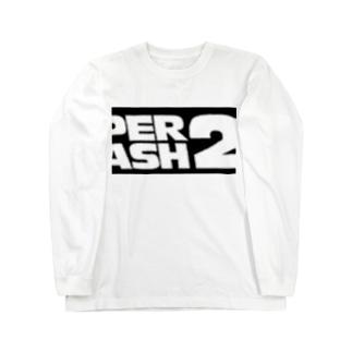 GP.256 Long sleeve T-shirts