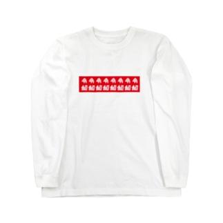 REIWA Long sleeve T-shirts