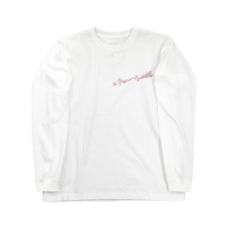 森崎 by SUZURIの地球滅亡 -侵略編- Long Sleeve T-Shirt