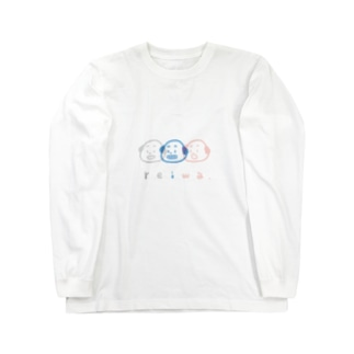 reiwa.  Long sleeve T-shirts