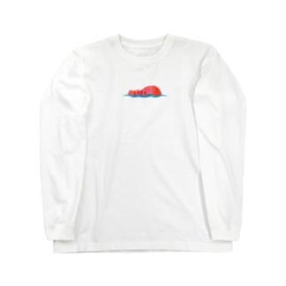 KABA Long sleeve T-shirts