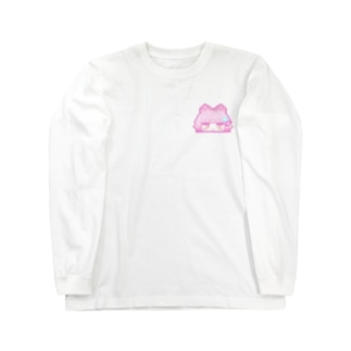 act♡cute Long sleeve T-shirts