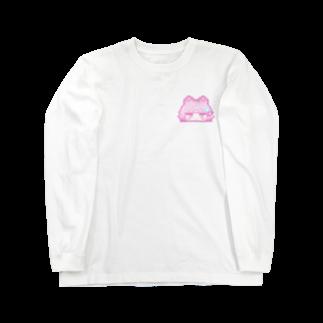 すあのact♡cute Long sleeve T-shirts