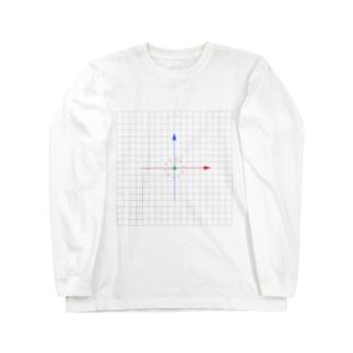 nullObject Long sleeve T-shirts