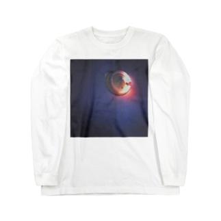 おどりば Long sleeve T-shirts