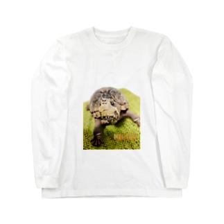 ミシニのmitoちゃん 2 Long sleeve T-shirts