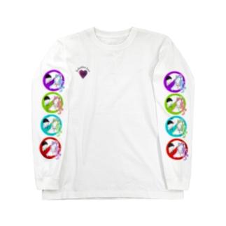 heaven Long sleeve T-shirts