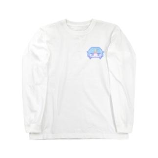 LICOR*pixel Long sleeve T-shirts