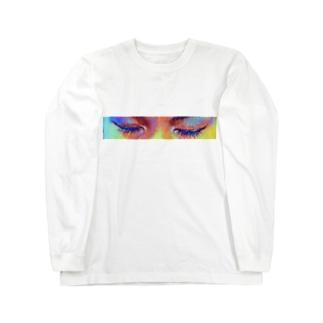 motoki Long sleeve T-shirts
