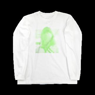 新しい映像のPOOLSIDE 2 Long sleeve T-shirts