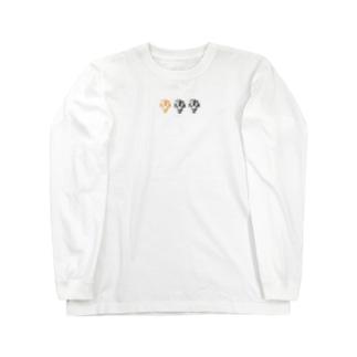 clc3 Long sleeve T-shirts
