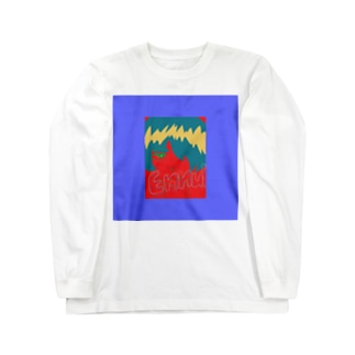 Ennui Long sleeve T-shirts