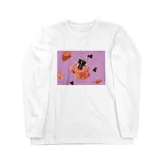 祝 Long sleeve T-shirts