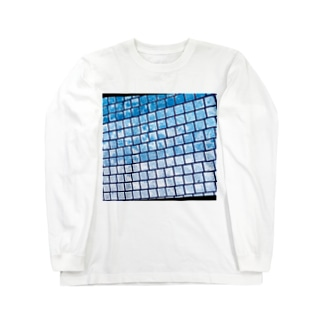 tyle Long sleeve T-shirts