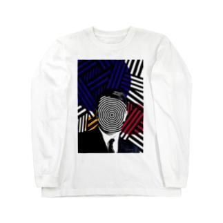 Dazzle Long sleeve T-shirts