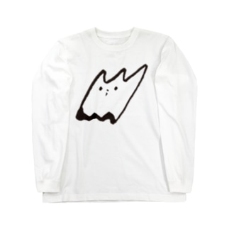 NORANEKO DESIGN Long sleeve T-shirts