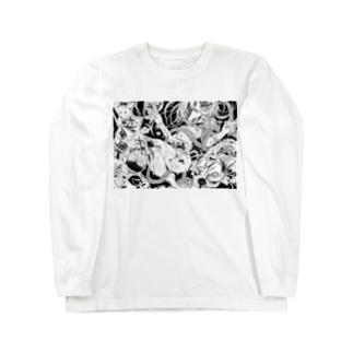 20180426 Long sleeve T-shirts