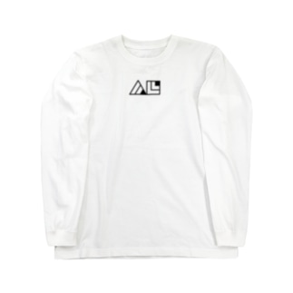 大集合&整列 Long sleeve T-shirts