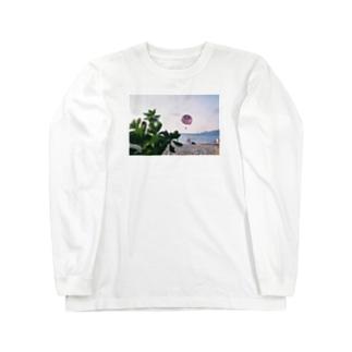 holidays Long sleeve T-shirts