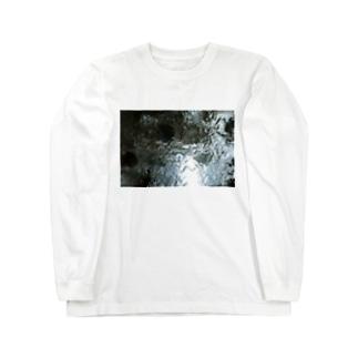 心理 Long sleeve T-shirts