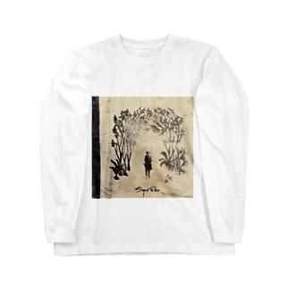 Sigur Ros Long sleeve T-shirts