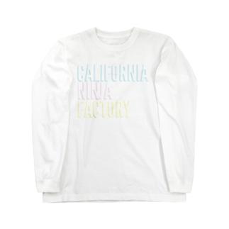 california ninja facotry 3D! Long Sleeve T-Shirt