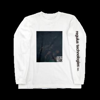 GOODSのL TEE 2019 Long sleeve T-shirts