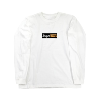 Superme Long sleeve T-shirts