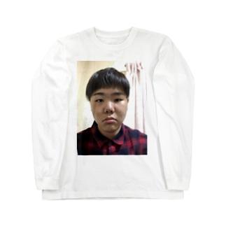 大ちゃんマッシュ Long sleeve T-shirts