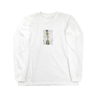 2 Long sleeve T-shirts
