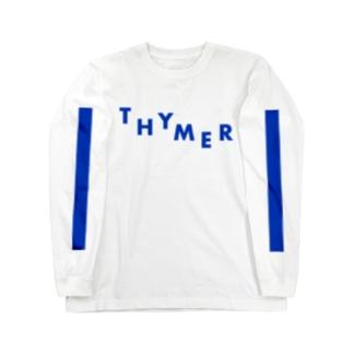 Thymer  Long sleeve T-shirts