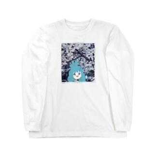 みいこ(エモ) Long sleeve T-shirts