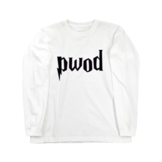 pwod Long sleeve T-shirts