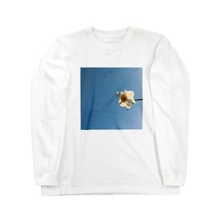 私の青春 Long sleeve T-shirts