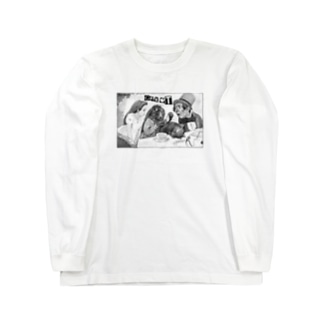 """Alice's adventures in Wonderland"" L/S Tee Long sleeve T-shirts"